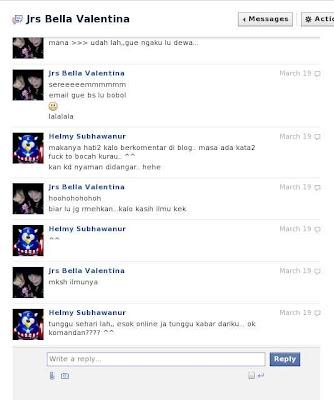 Hacker minta kembalikan Facebook