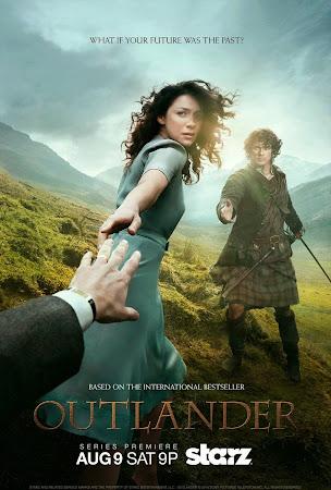 Outlander TV 2014 Season 1 Download