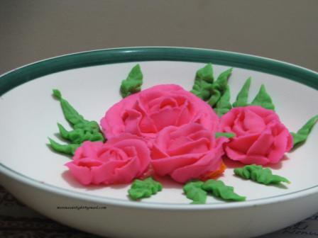 Cake Making Classes In Mysore : Foodie Delights Bangalore - Life n Spice: Cake Decoration ...