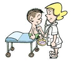 capaciteca falta de atendimento médico em criança é atribuiÇÃo de