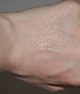 ILLAMASQUA Aurora Gleam Cream