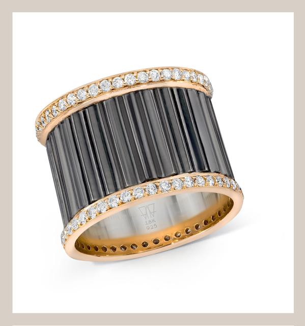 Jewelry Blogger