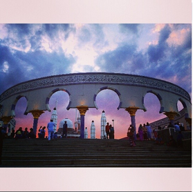 ashim blog, ramadhangram, event fotografi