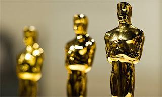 Oscar® statuettes