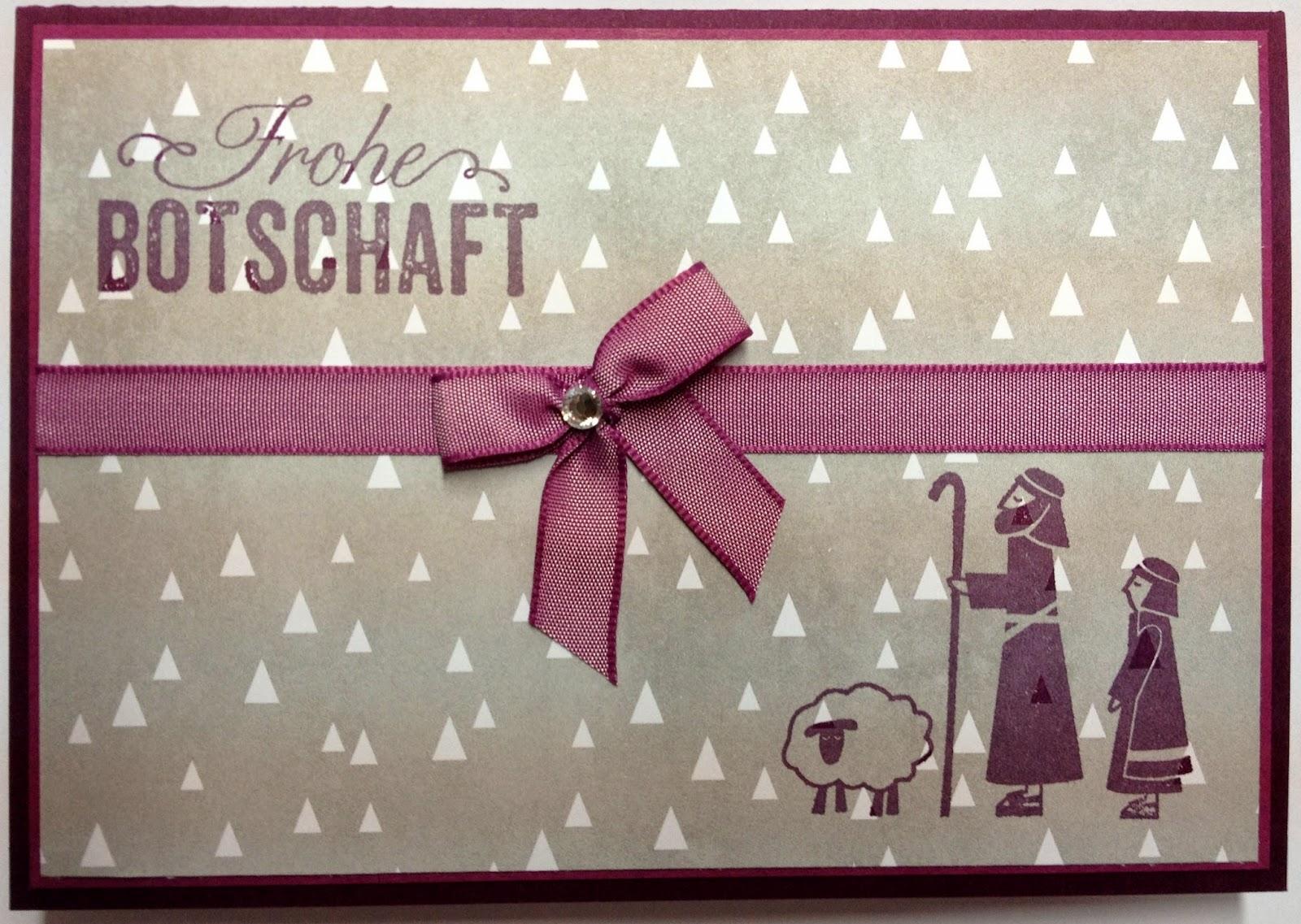 Kreativstudio annett christliche weihnachtsmotive - Christliche weihnachtskarten ...