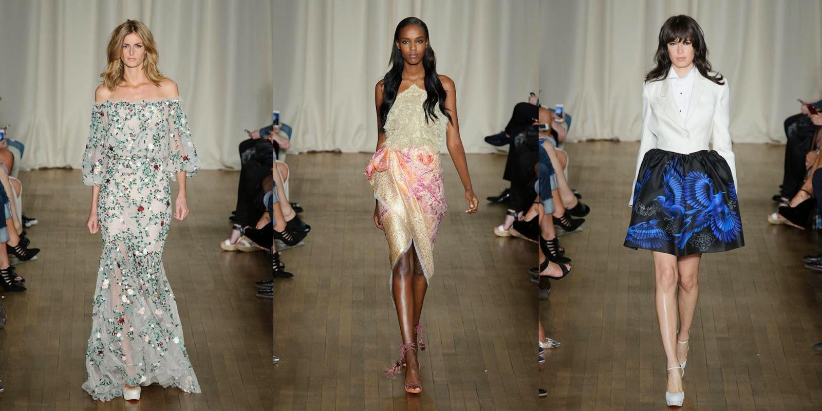 Fashion week season favorites - 3