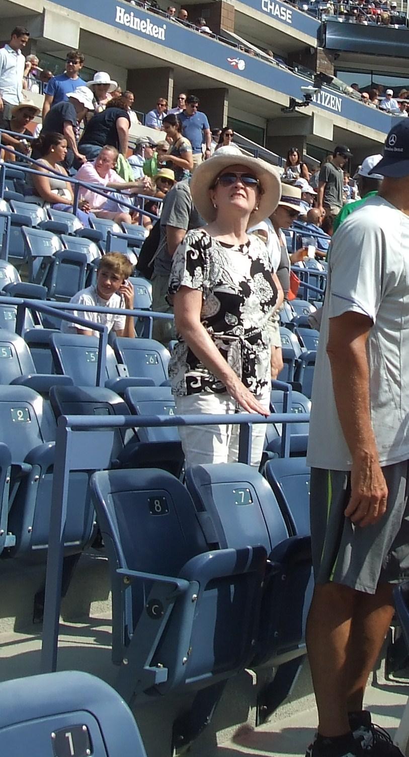 Women Hats over 50