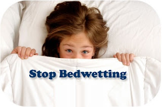How to stop bedwetting in Children?