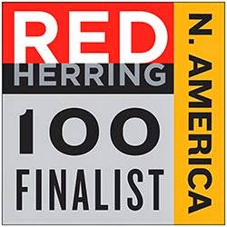Red Herring North America Topp 100 Finalist