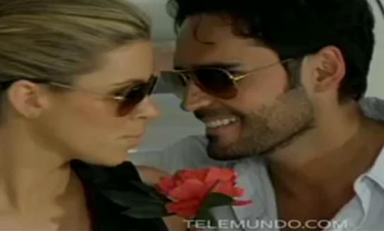 """Promocional de """"Corazón Valiente"""" (Ximena Duque y Fabián Ríos)"""