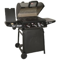 See CharGrill 3001 Model