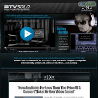 Btvsolo Music Production Software - Best Of 2013