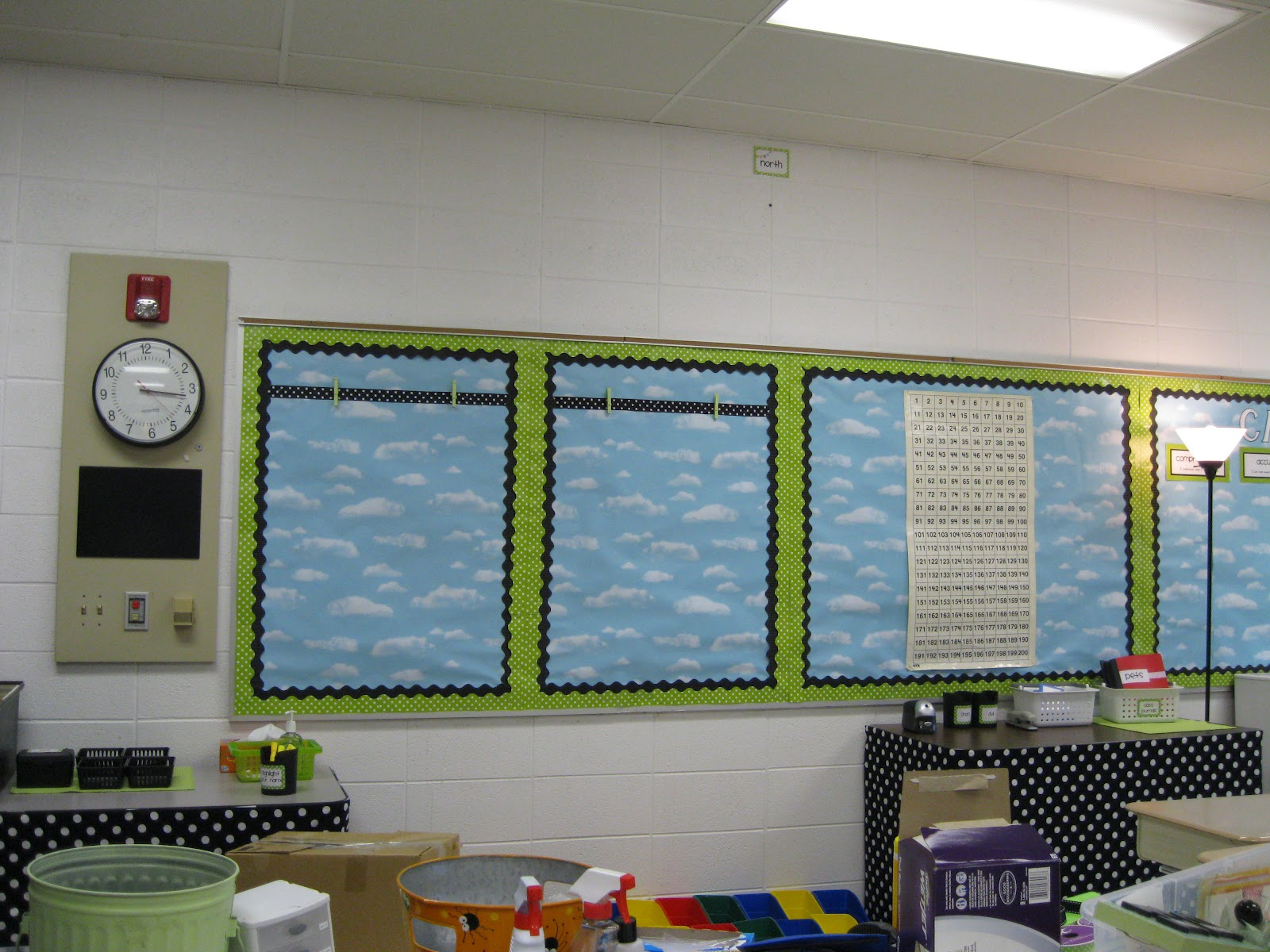 Unique Classroom Design : Creative happenings monday made it classroom design