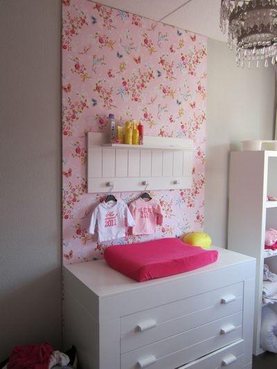 Thuis met moon september 2013 - Baby meisje slaapkamer foto ...