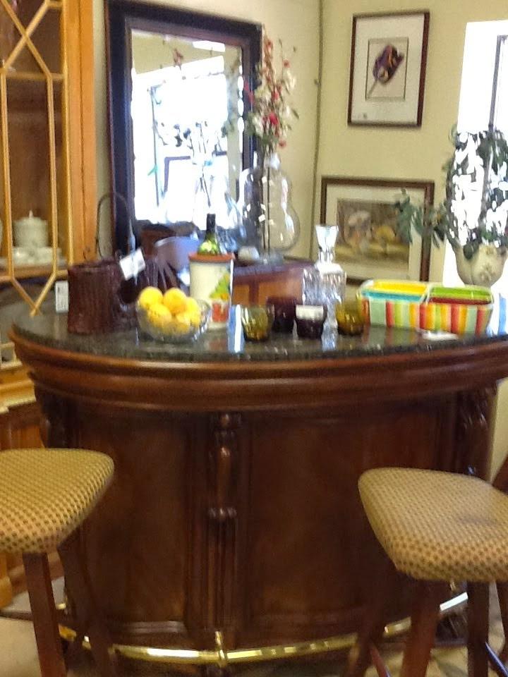 Bar W Faux Grey Marble Top 552 1 183780 Oakville