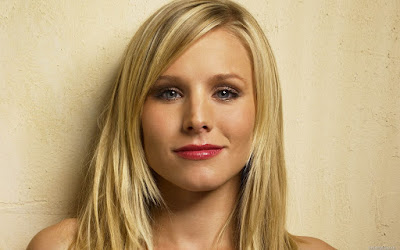 Kristen Bell Lovely Wallpaper
