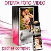 Foto - Video Evenimente