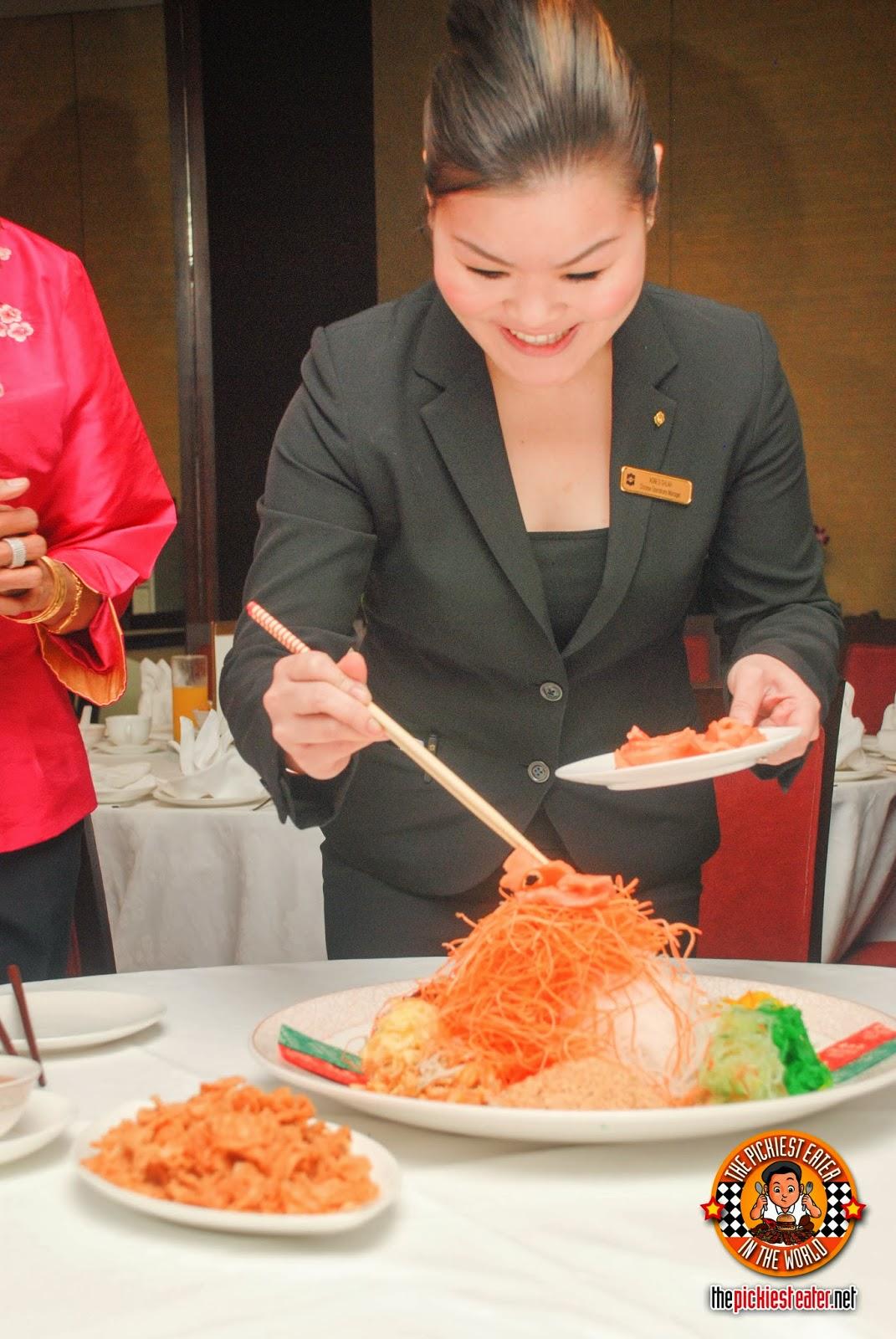 yee sang at shang palace makati shangrila