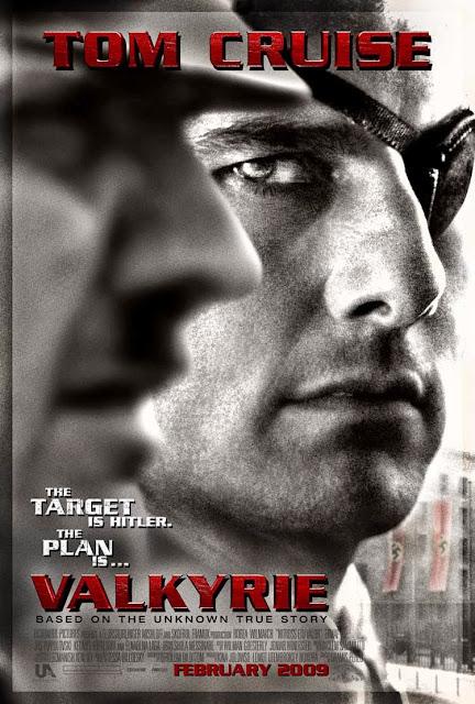 Valkyrie (2008) ταινιες online seires xrysoi greek subs