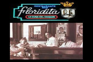 cocteleria cubana