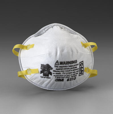 You Should Be Sure To Buy A Mask That With Label Says It Has Been Certified By NIOSH There Are Many Different Kinds Out But Below 2
