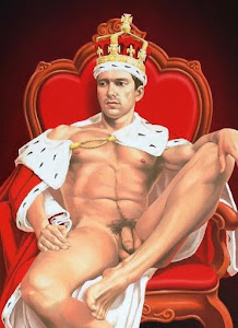 Голый король