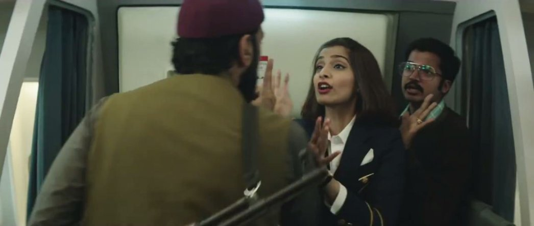 Latest Sonam Kapoor movies-Neerja-2016