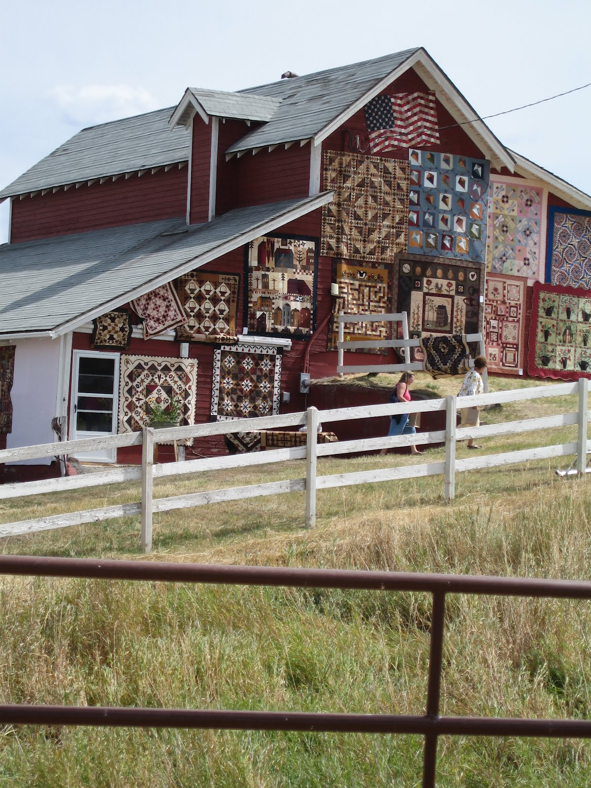 Musings by Artslice: Buggy Barn Quilt Show : buggy barn quilt show - Adamdwight.com