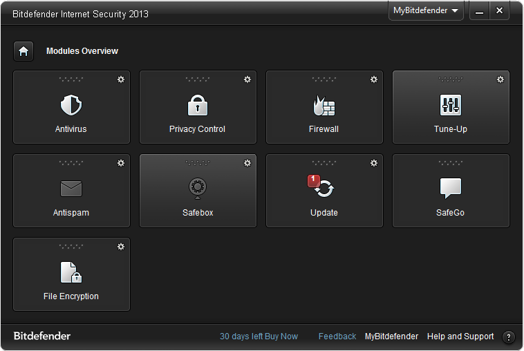 how to download bitdefender business security
