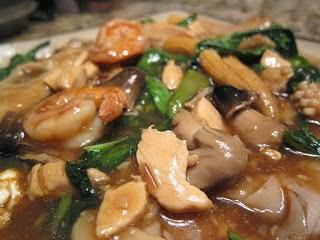 Mee Ka Thung Recipe