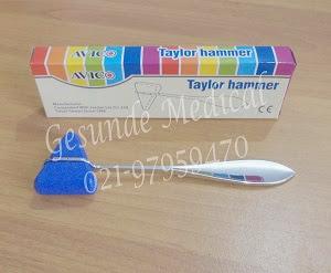 alamat toko reflex hammer avico
