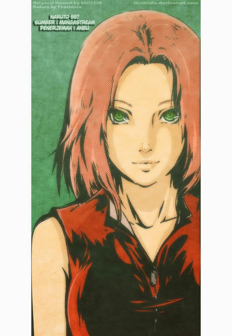 Naruto - Chapter:557 - Page:01