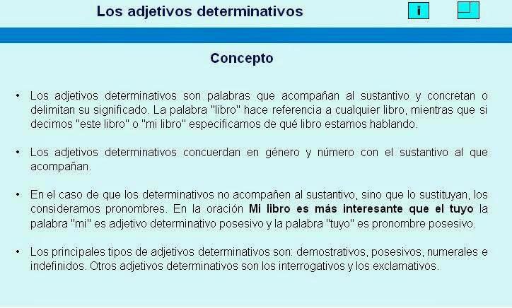 http://roble.pntic.mec.es/eard0005/determinativos/determinativos.html
