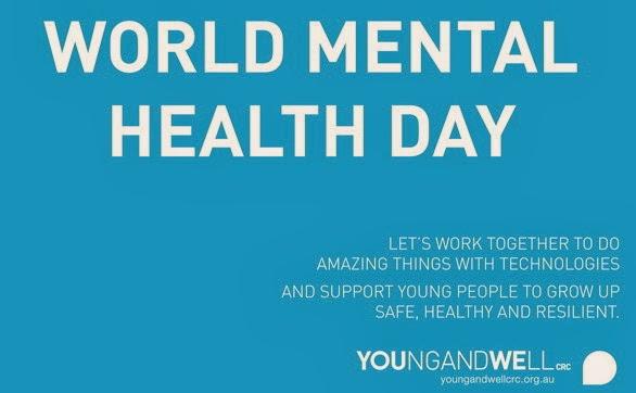 rainbow facts mental health