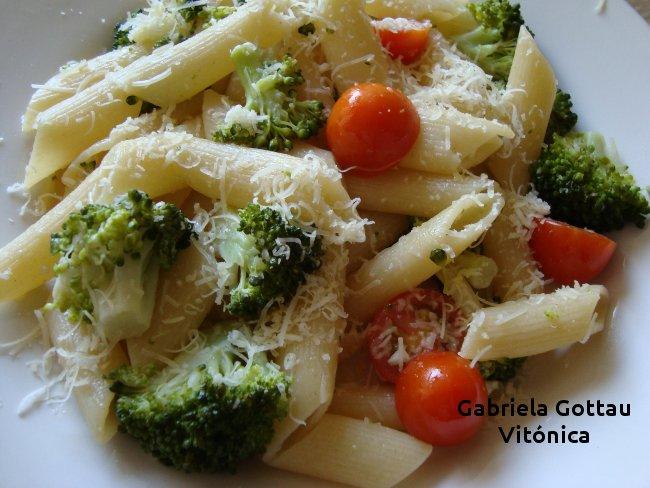 Lo más saludable en comidas.