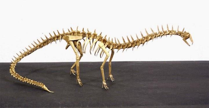 origami-models-of-prehistoric-creatures-3