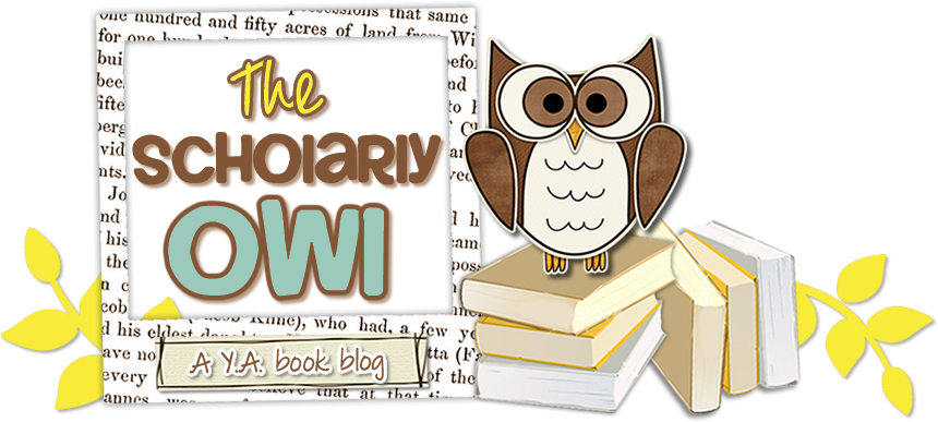 The Scholarly Owl