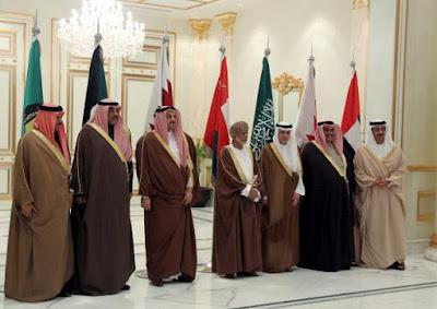 Koalisi Timur Tengah Siap Bersama Hadapi Syiah Iran