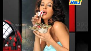 Mallika Sherawat Too Fear About Animals !