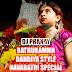 Bathukamma nonstop Dandiya styleNavaratri special Dj Pranay