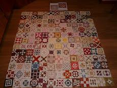 Dear Jane (169 bloques)