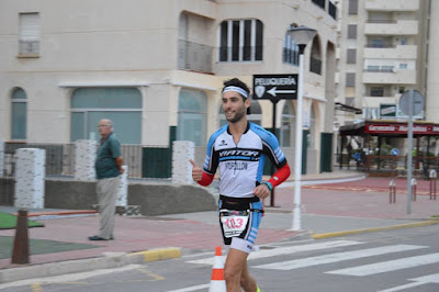 sergio turull ironman finisher