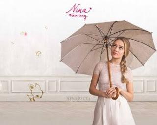 Nina Ricci - New Nina Fantasy Perfume