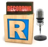 R is for Recording Software