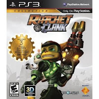 ratchet clank collection box Destructoid Review: Ratchet And Clank Collection