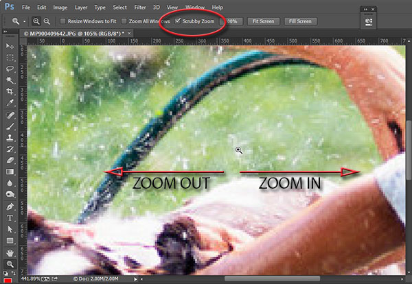 What is doing scrubby zoom in photoshop cc designeasy scrubby zoom in photoshop cc ccuart Image collections