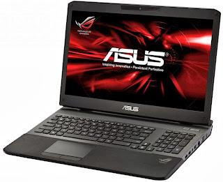laptop asusterbaik gaming terbaik dunia