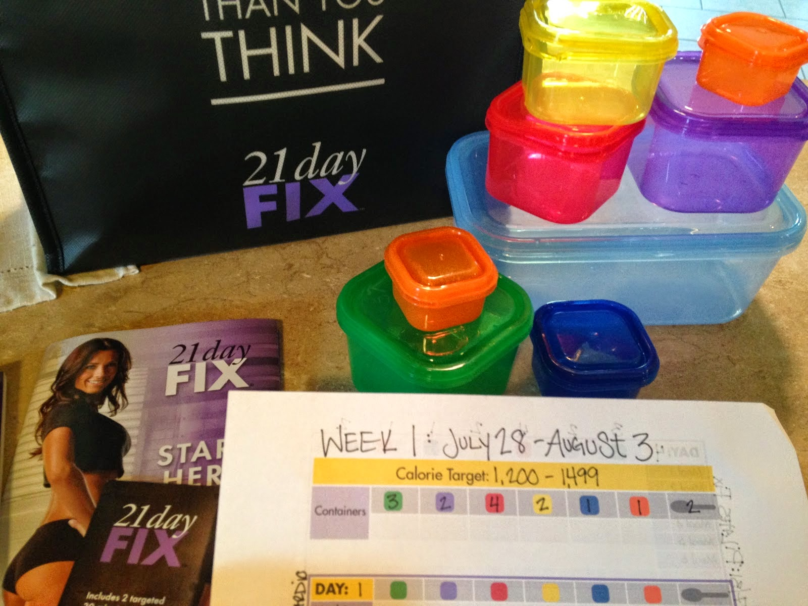 21 day fix challenge group, portion control, get support