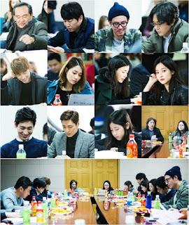 Rekomedasi Drama terbaru korea
