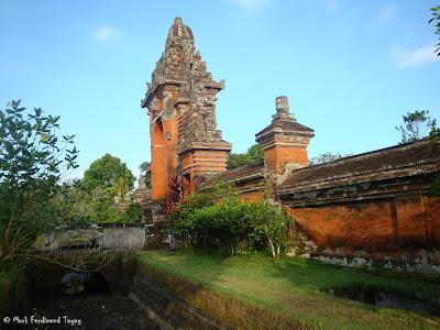 Taman Ayun Temple Bali Photo 6